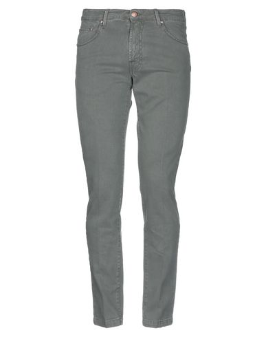 B SETTECENTO Pantalon en jean homme