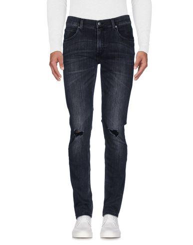 Джинсовые брюки CHEAP MONDAY 42598798GJ