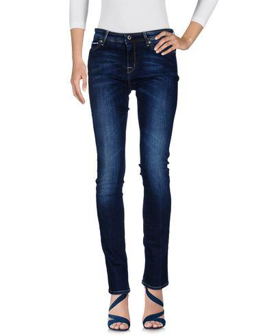Джинсовые брюки PAUL & JOE 42598894HL