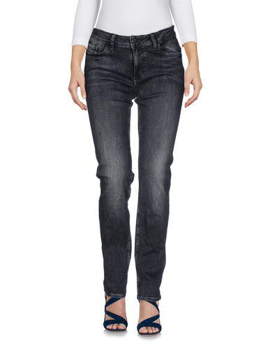 Джинсовые брюки CALVIN KLEIN JEANS 42598981JN