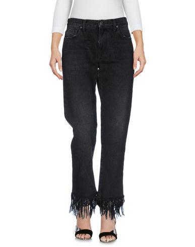 Джинсовые брюки MSGM 42599061DC