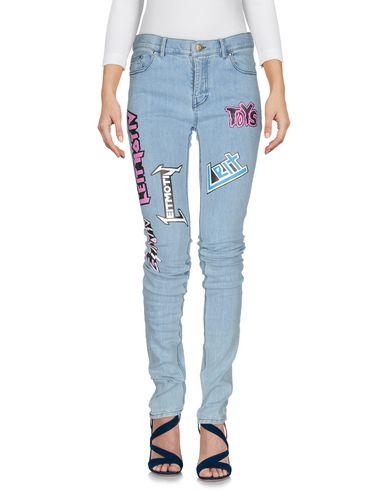Джинсовые брюки от LEITMOTIV