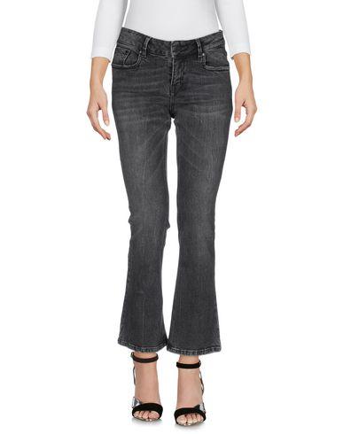 Джинсовые брюки MSGM 42599246AV