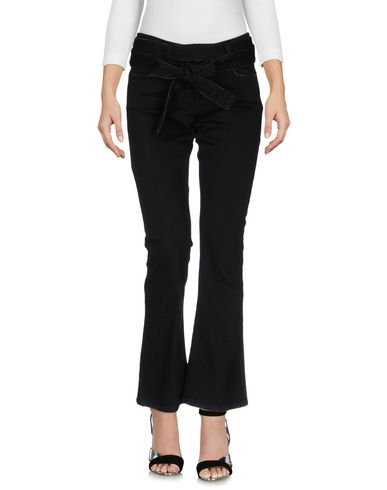 Джинсовые брюки MSGM 42599246VJ