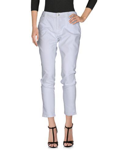 Джинсовые брюки BURBERRY 42599336VI