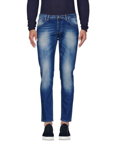 Джинсовые брюки от BE ABLE
