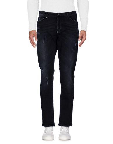 Джинсовые брюки PAOLO PECORA 42599449RO