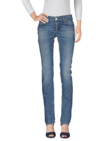 Джинсовые брюки DIRK BIKKEMBERGS 42599715RJ