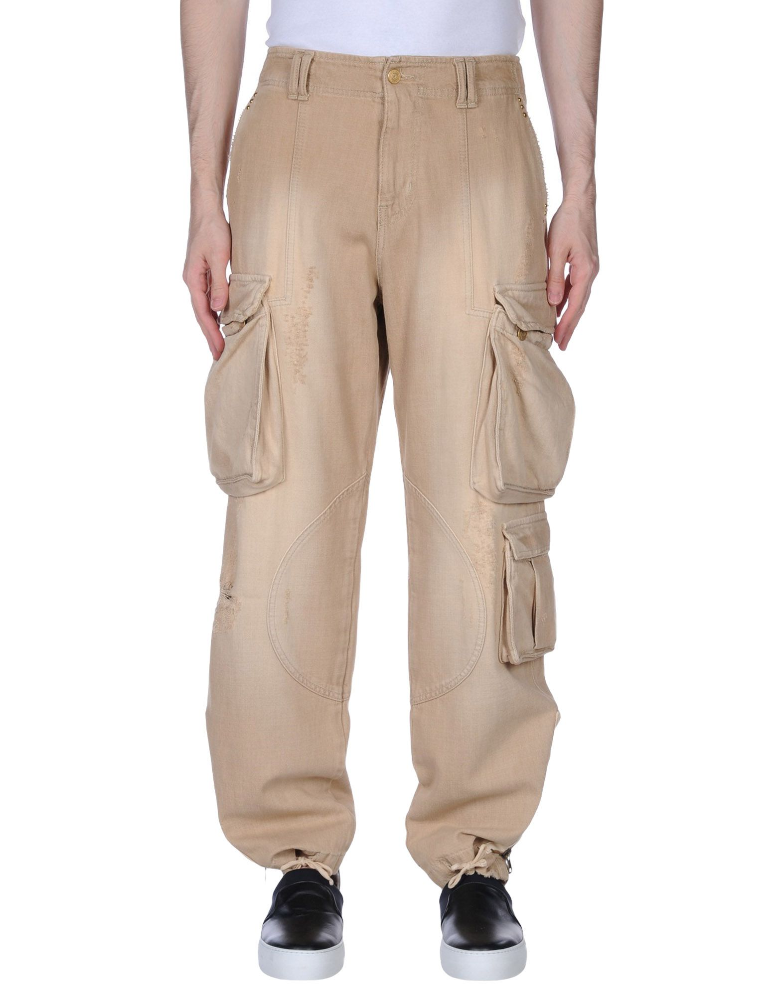 BAD SPIRIT Джинсовые брюки велотренажер spirit fitness xbr25 2017