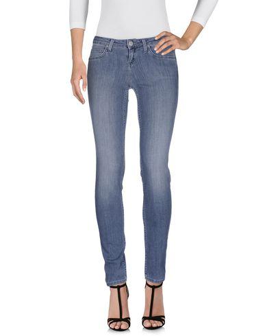 Джинсовые брюки LEE 42599760WP