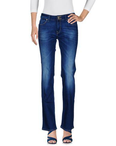 Джинсовые брюки LEE 42599786WU