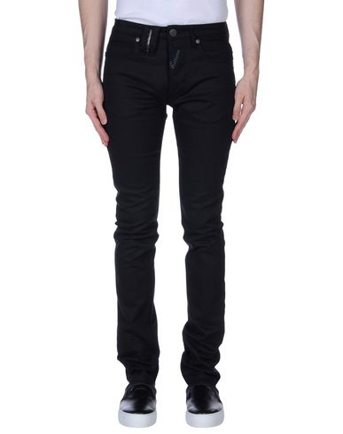Джинсовые брюки JOHN GALLIANO 42599795SP