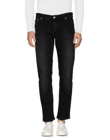 Джинсовые брюки VERSUS 42599797QT