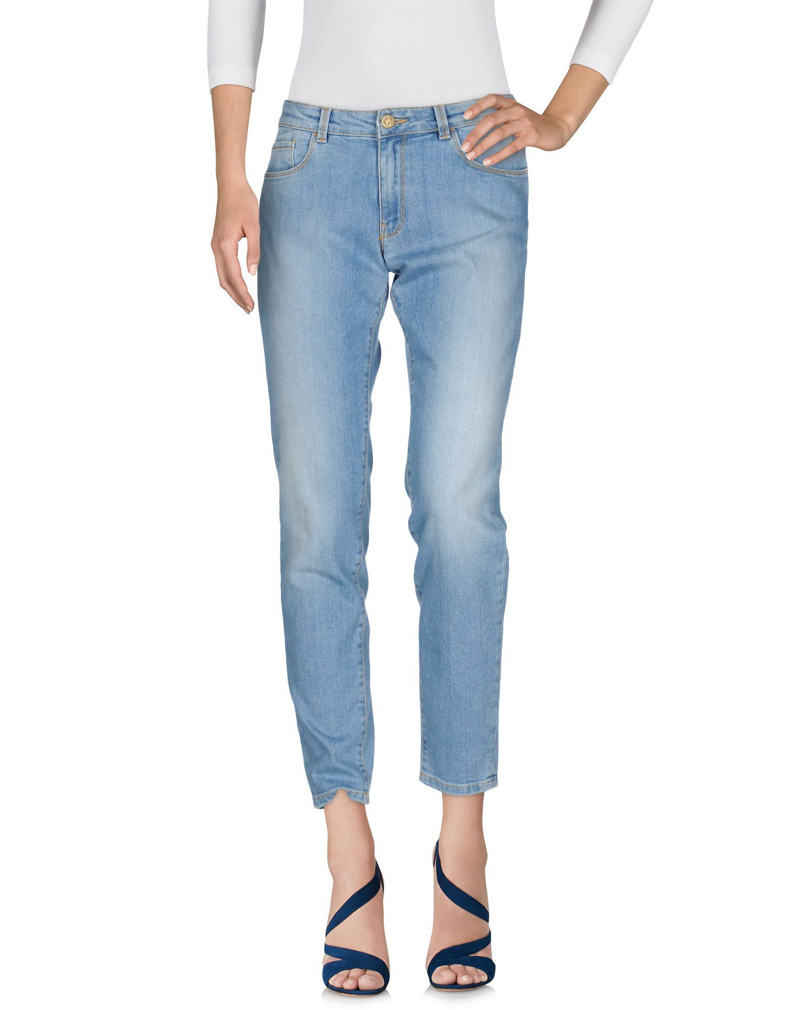 где купить  BB JEANS LONDON Джинсовые брюки  по лучшей цене