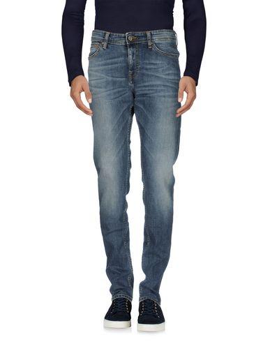 Джинсовые брюки HARMONT&BLAINE 42599997SM