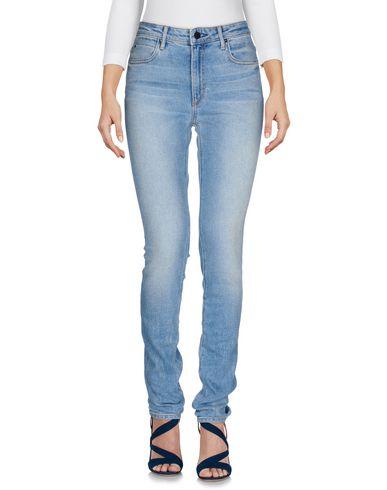 Джинсовые брюки ALEXANDER WANG 42600021OR