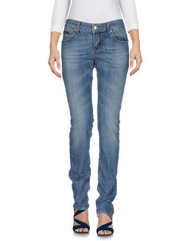 Джинсовые брюки DIRK BIKKEMBERGS 42600190RF