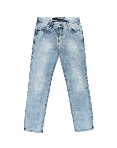 Foto PAOLO PECORA Pantaloni jeans bambino