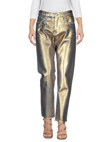 Джинсовые брюки MSGM 42600596UC