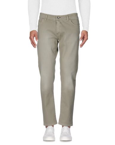 Фото - Джинсовые брюки от LIU •JO MAN серого цвета