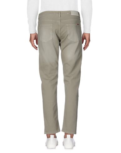 Фото 2 - Джинсовые брюки от LIU •JO MAN серого цвета