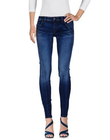 Джинсовые брюки GUESS 42600664QL