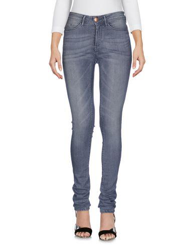 Джинсовые брюки ICHI 42600734EG