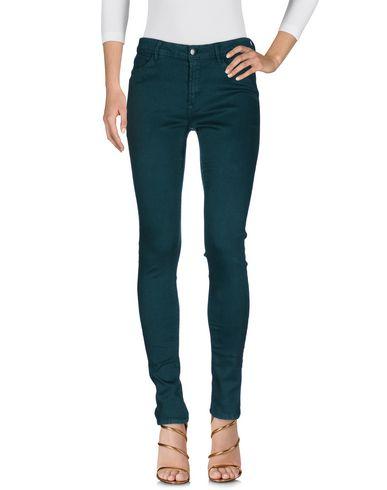 Джинсовые брюки ICHI 42600737EH