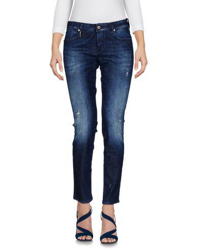 Foto MAURO GRIFONI Pantaloni jeans donna