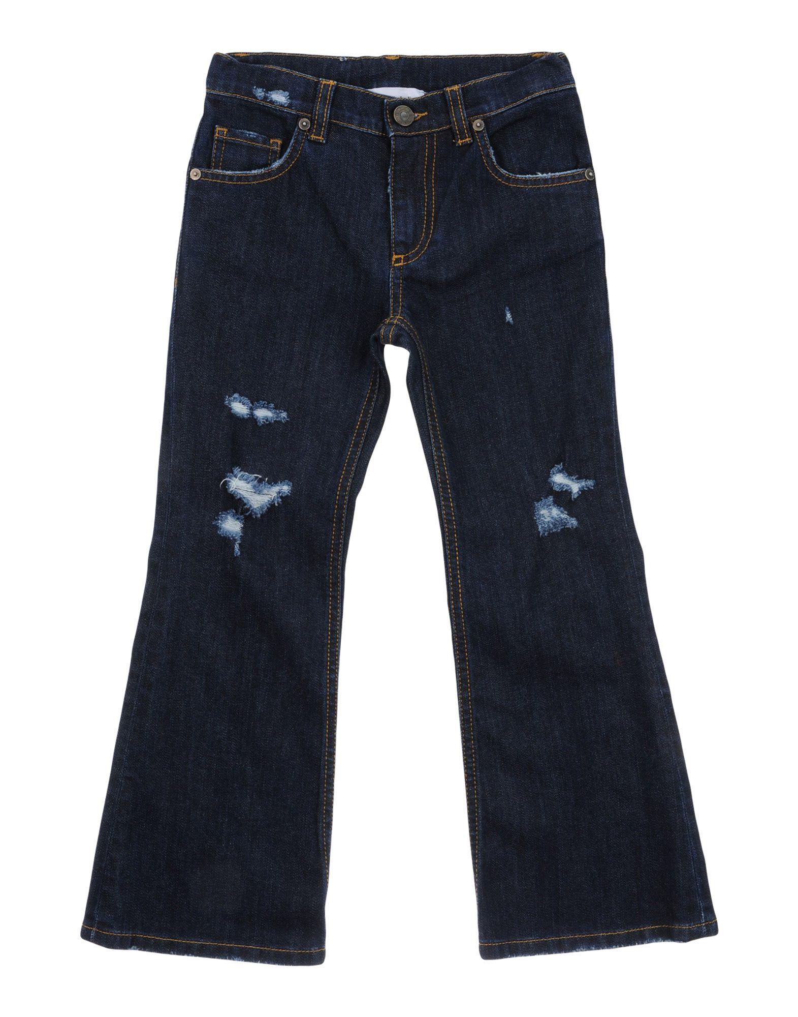 GALLE Paris Jeans