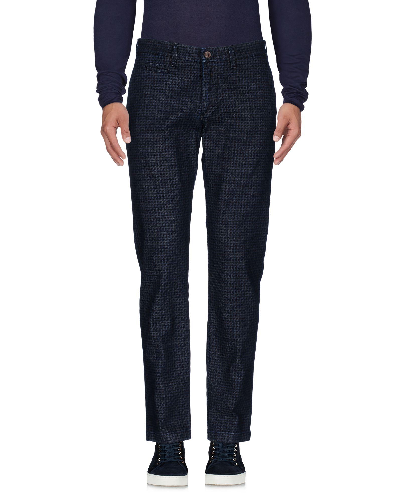 ФОТО c+ plus Джинсовые брюки