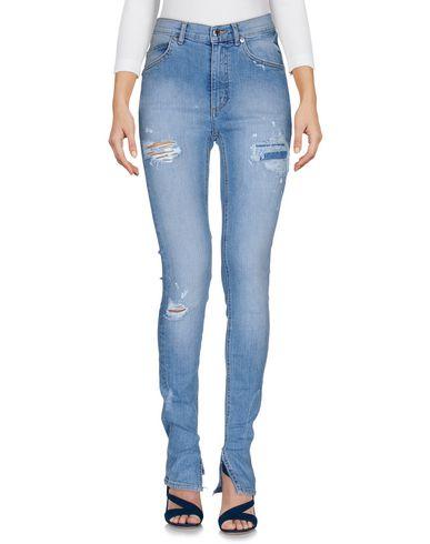 Джинсовые брюки CHEAP MONDAY 42601049DR