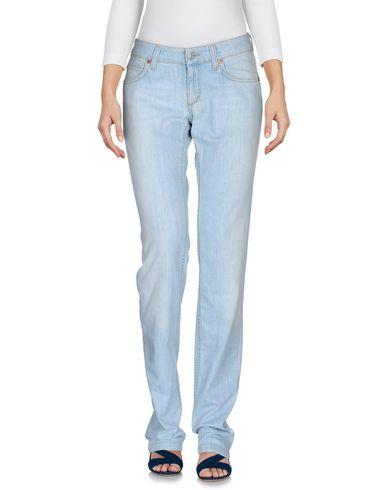 Джинсовые брюки DRYKORN 42601073ML
