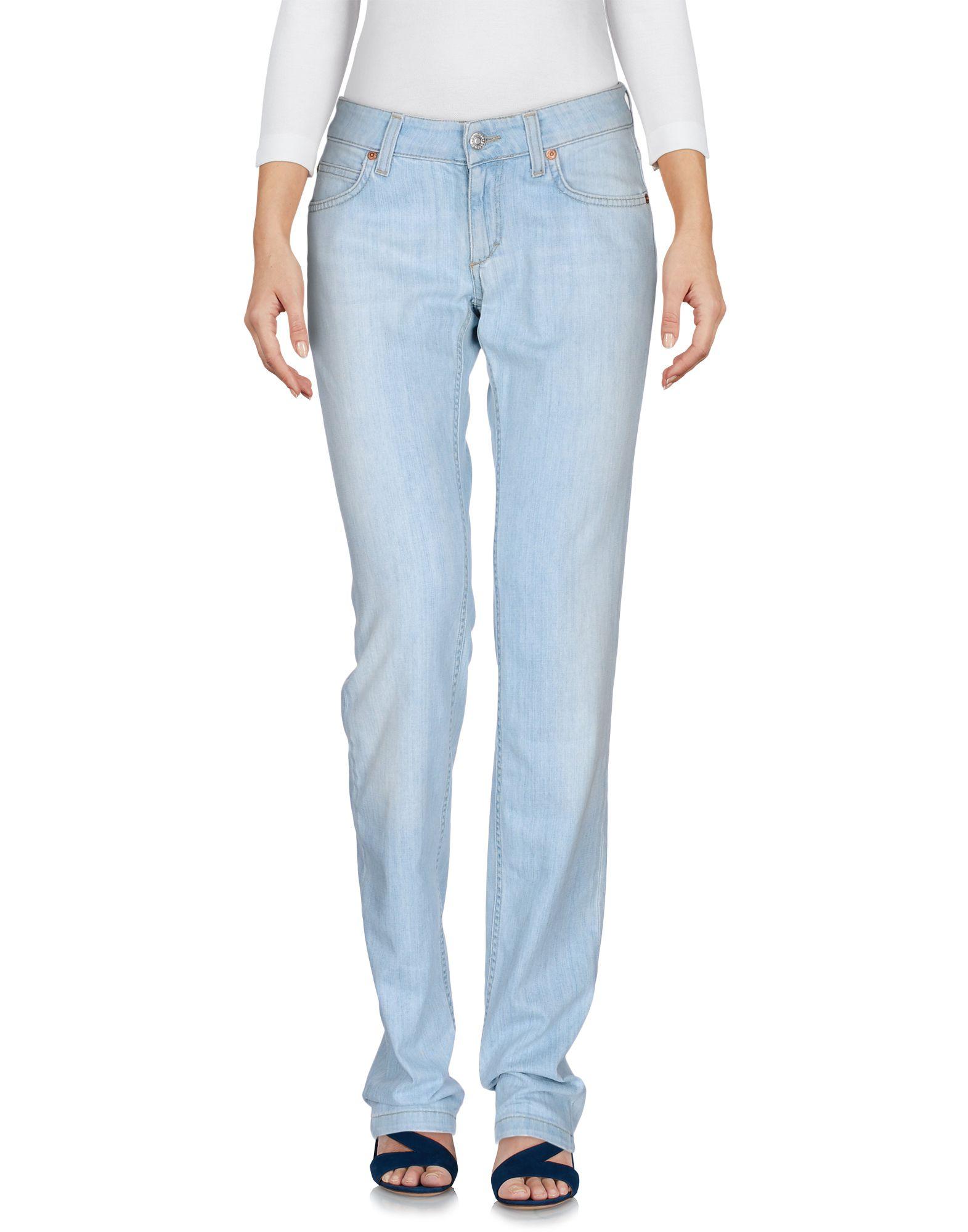 DRYKORN Джинсовые брюки футболка drykorn drykorn dr591emzxd55