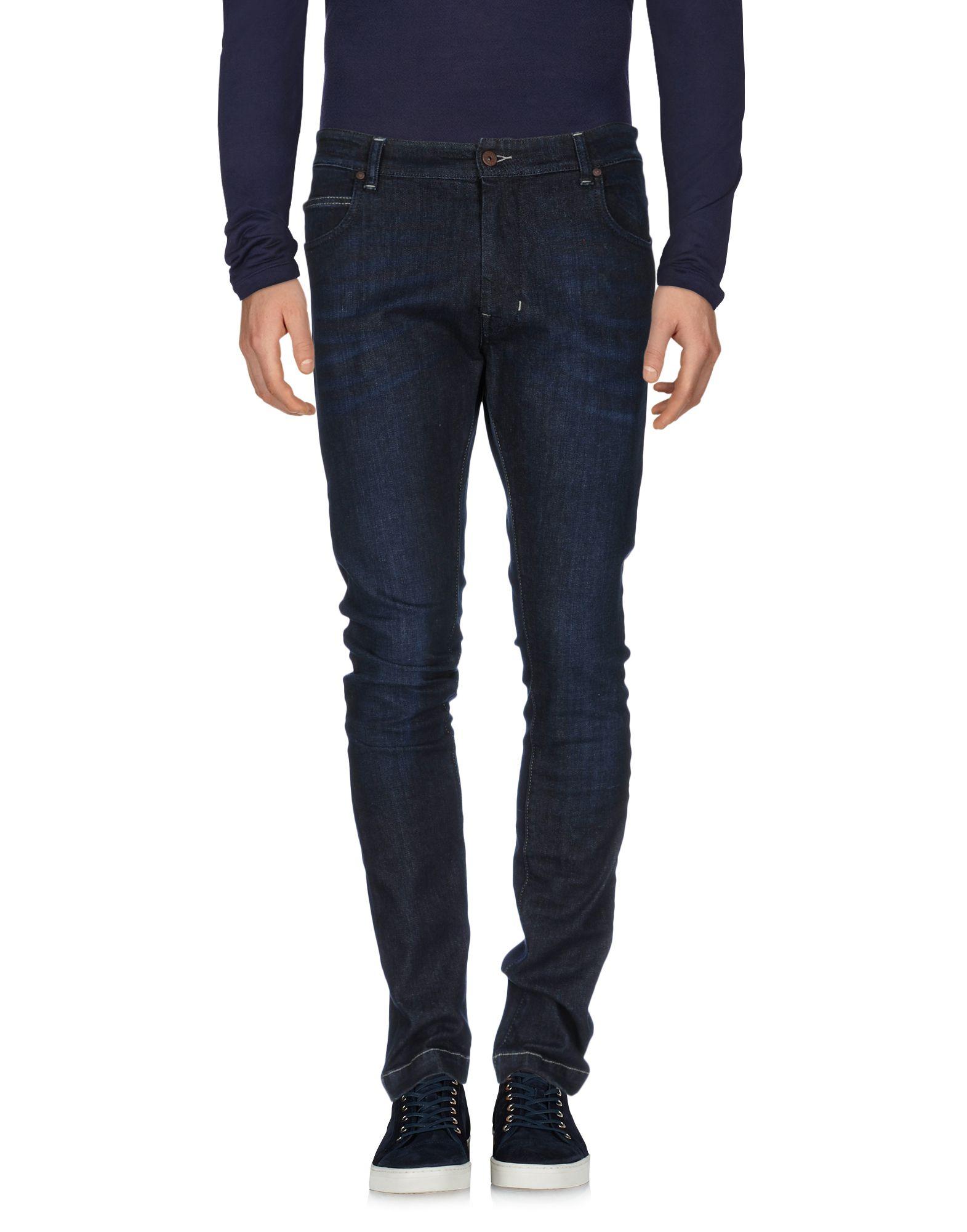 HISTORIC Джинсовые брюки цена 2017