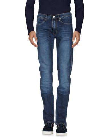 Джинсовые брюки ACNE STUDIOS 42601118HX
