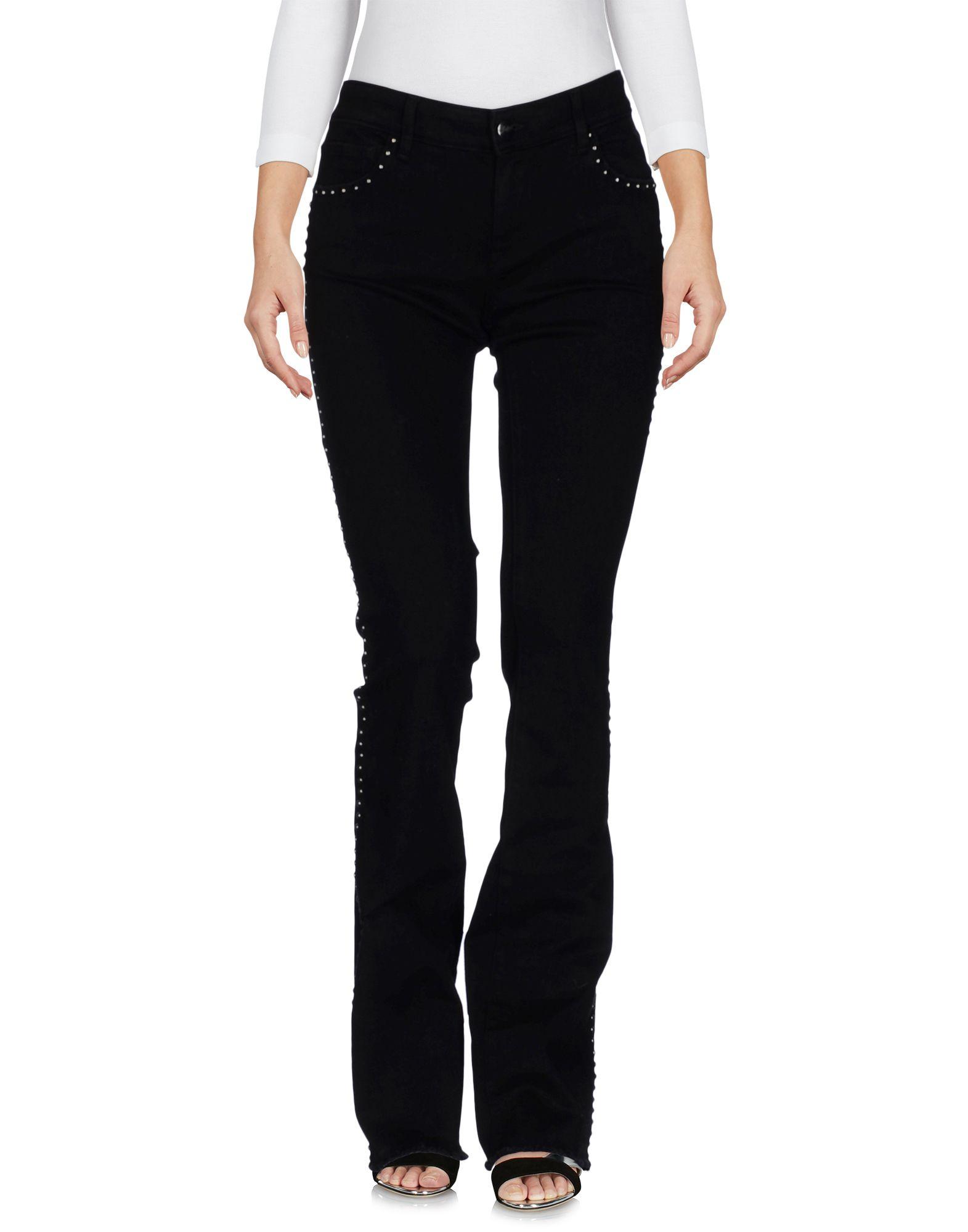 THE SEAFARER Джинсовые брюки the seafarer джинсовые брюки