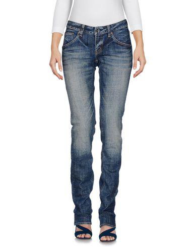 Джинсовые брюки WESC 42601235PC