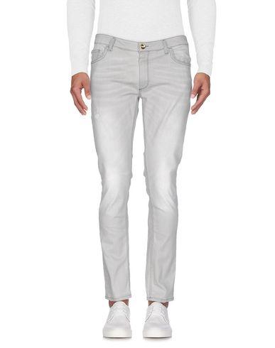 Джинсовые брюки CLASS ROBERTO CAVALLI 42601271VQ