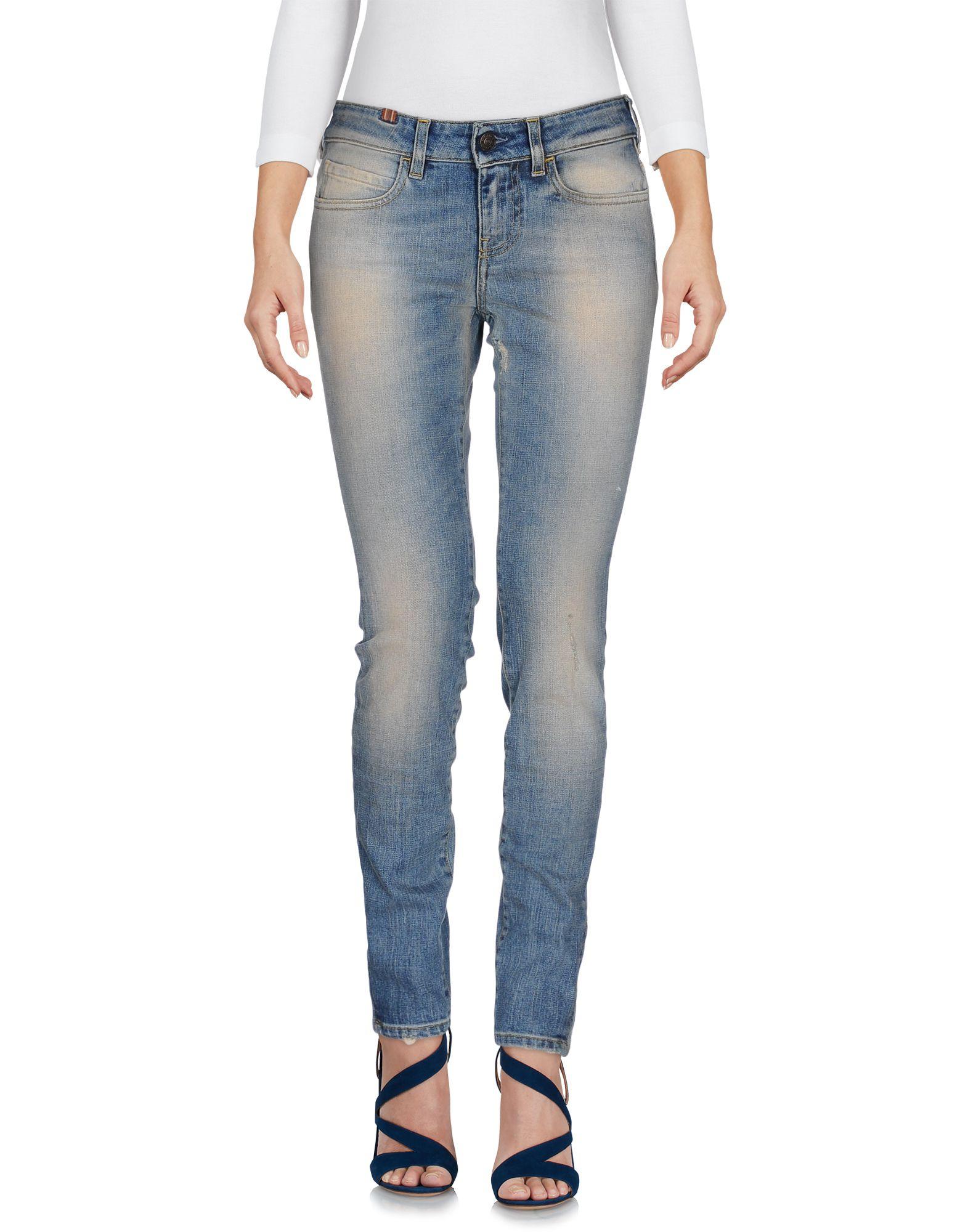 ФОТО notify джинсовые брюки
