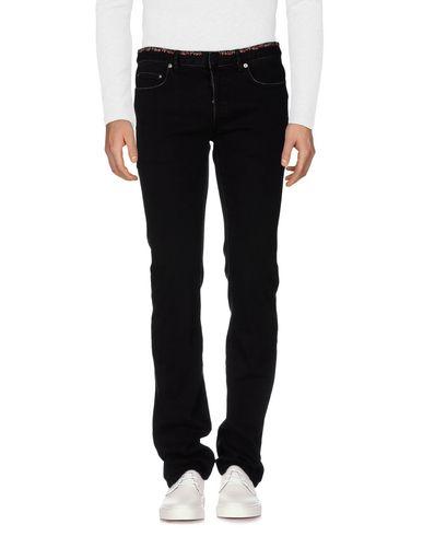 Джинсовые брюки DIOR HOMME 42601371AI
