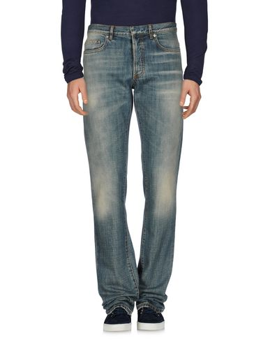 Джинсовые брюки DIOR HOMME 42601392ID