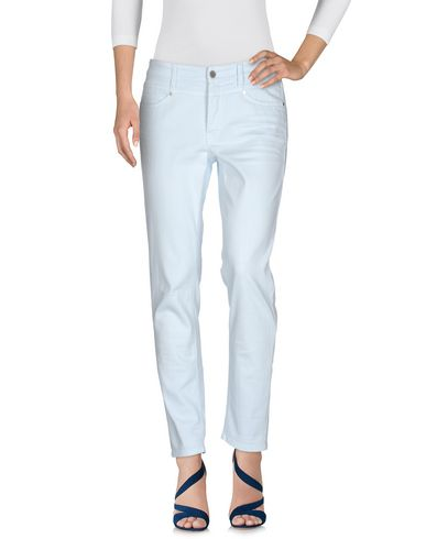 Джинсовые брюки от CAMBIO
