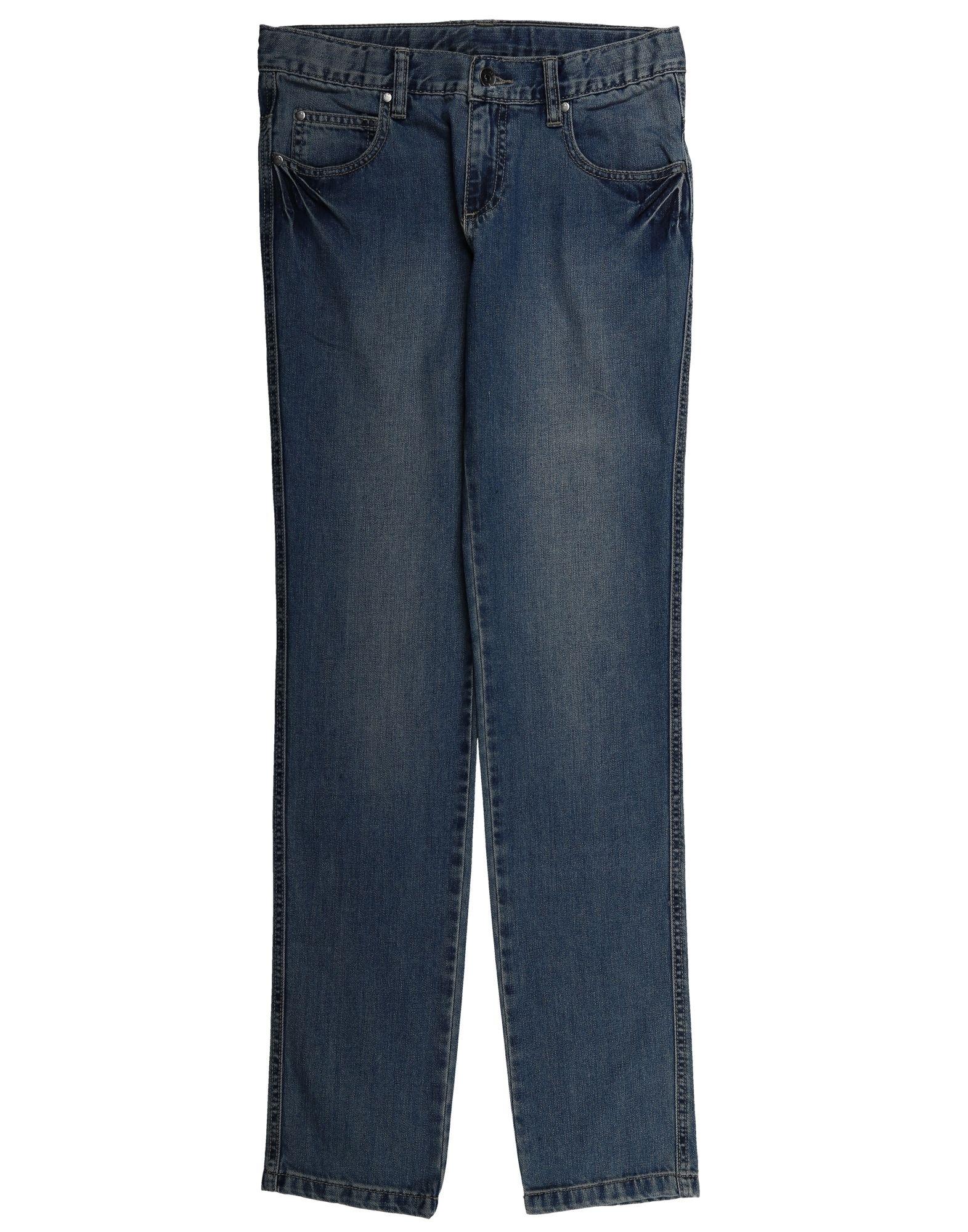 BRUMS Джинсовые брюки