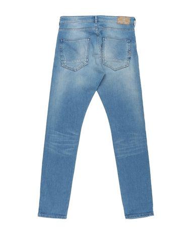 SCOTCH & SHRUNK Jungen Jeanshose Blau Größe 14 90% Baumwolle 8% Polyester 2% Elastan