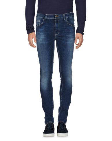 Джинсовые брюки CLASS ROBERTO CAVALLI 42601602AU
