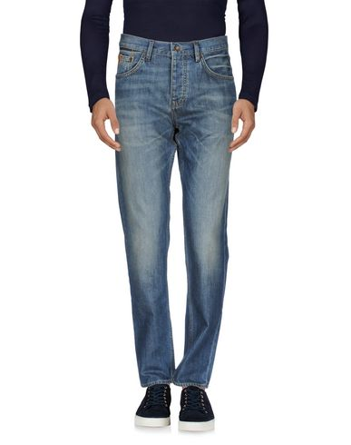Джинсовые брюки BEN SHERMAN 42601711OX