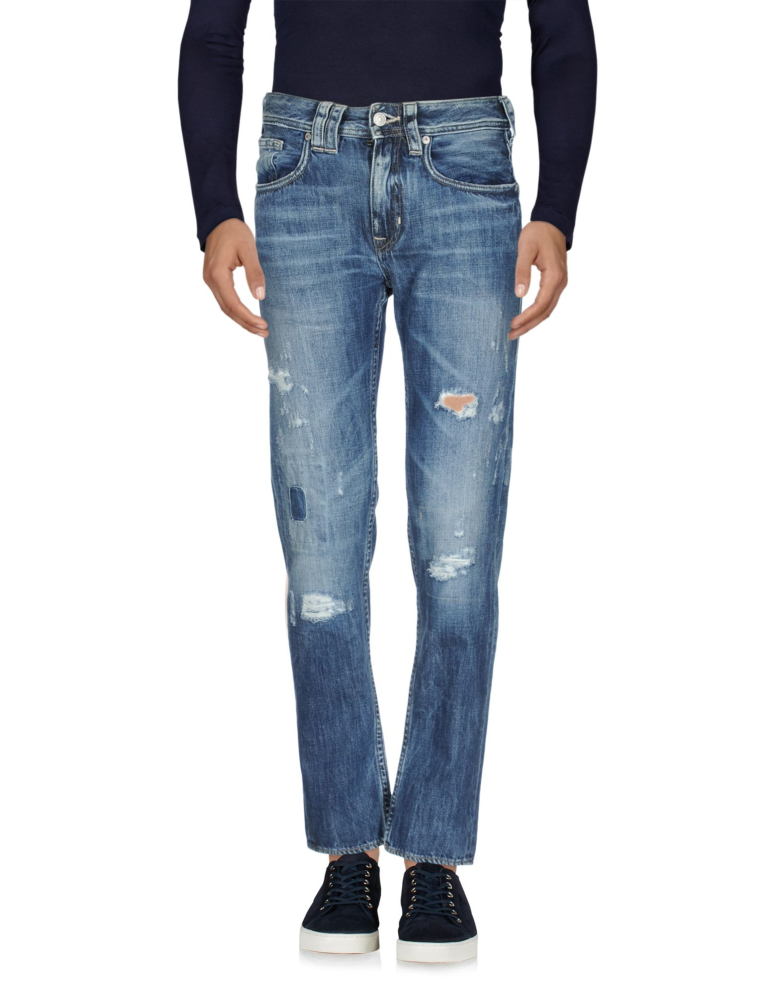 CYCLE Джинсовые брюки dismero джинсовые брюки