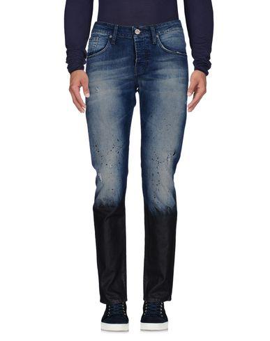 Джинсовые брюки TAKESHY KUROSAWA 42601900UQ