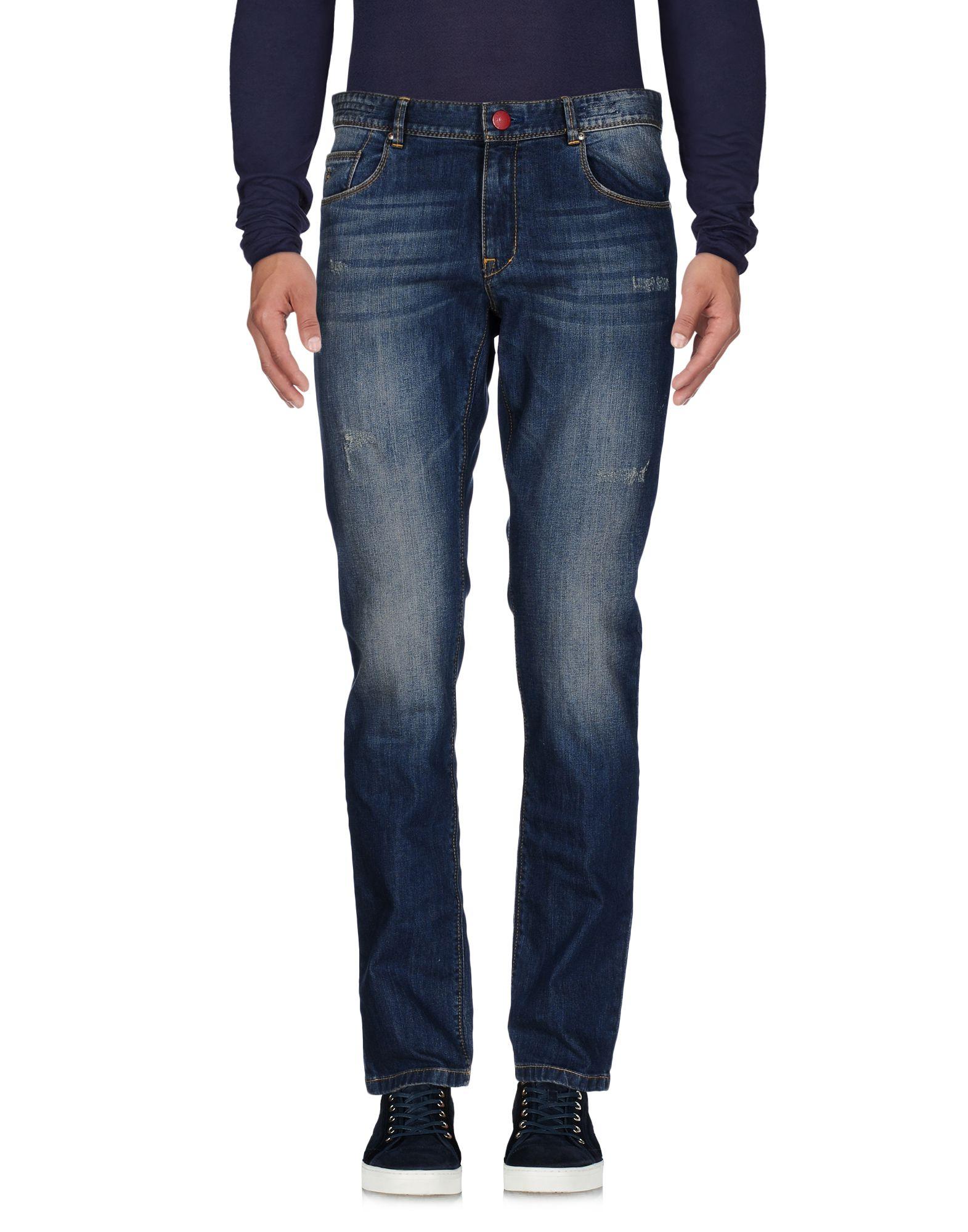 AT.P.CO Джинсовые брюки dismero джинсовые брюки